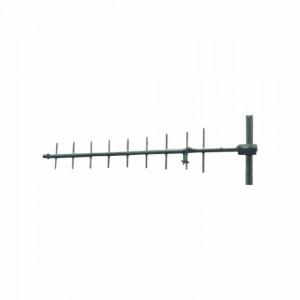 Sd4009nh Syscom Antena Base UHF Direccional Rang