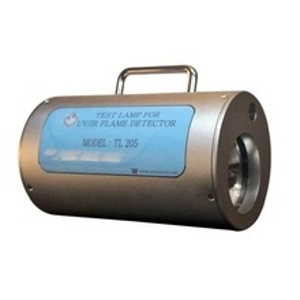 Sf4205 Safe Fire Detection Inc. Lampara De Prueba