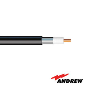 Sfx5001000 Andrew / Commscope Cable Coaxial HELIAX De 1/2 Alumin