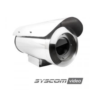 Shl711304 Syscom Video Gabinete Para Altas Tempera