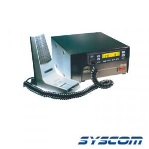 Skb7160h Syscom Estacion Base Con Radio KENWOOD TK-7160 VHF 136-