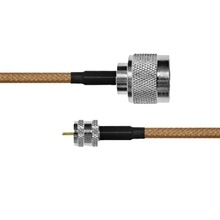 Sn142min110 Epcom Industrial Cable Coaxial RG-142/