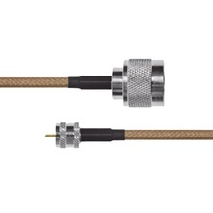 Sn142min180 Epcom Industrial Jumper De Cable Coaxi