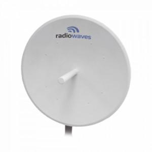 Spd45wns Radiowaves Antena Direccional Dimensione