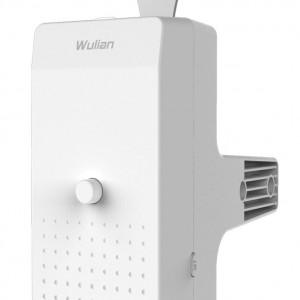 SXI481015 WULIAN WULIAN GASVALVE - Manipulador Int