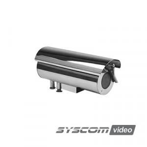 Sye800 Syscom Video Gabinete Para Camara Cumple Co