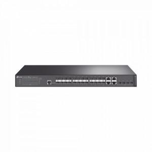 T2600g28sq Tp-link Switch JetStream Gigabit Admini