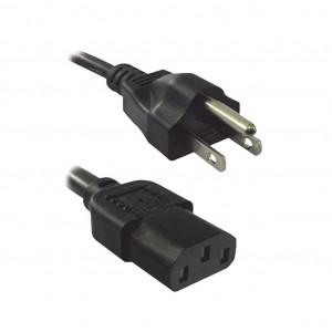 Thmcpw Thorsman Cable De Poder Para Contacto Empot