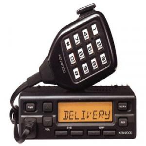 Tk940 RADIO KENWOOD MOVIL 800MHZ 15W TRUNKING Tk940