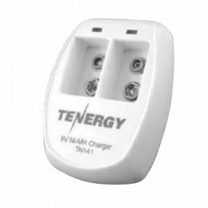 Tn141 Energizer Cargador Rapido De 2 Compartimient