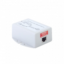 TP1224G Tycon Power Products Inyector POE para Apl