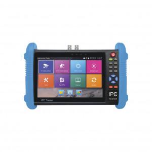 Tpturbo8mp Epcom Probador De Video Android Con Pan