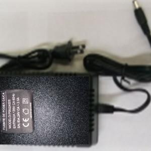 TVN171016 SAXXON SAXXON PSU24025 - Fuente de poder