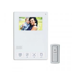 Tvpro400w Accesspro Videoportero PREMIUM / Frente