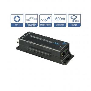 TVT444006 TVC TRANSCEPTORES SAXXON UTP101PVHD5RM-