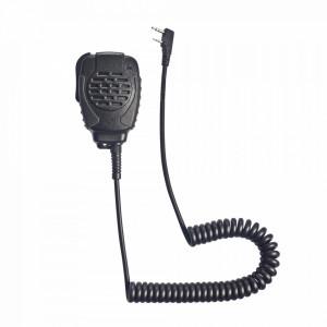 Tx9 Pryme Microfono-bocina Con GPS Para Radios KEN