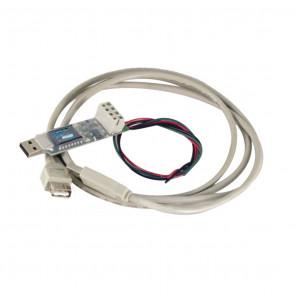 Usbser Keyscan-dormakaba Comunicador USB Serial Pa