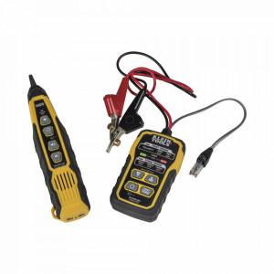 Vdv500820 Klein Tools Kit De Rastreador Toner Y Pr