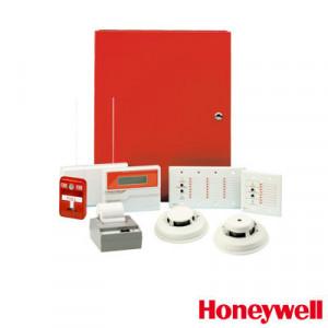 Vista128fbpt Honeywell Panel Hibrido De Incendio E