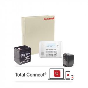 Vista48lantb Honeywell Home-resideo Kit De Panel D