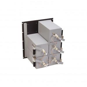 W655527ccs Emr Corporation Combinador 440-512 MHz