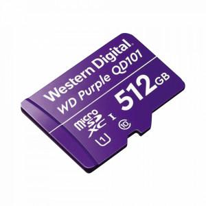 Wd512msd Western Digital wd Memoria MicroSD De 5