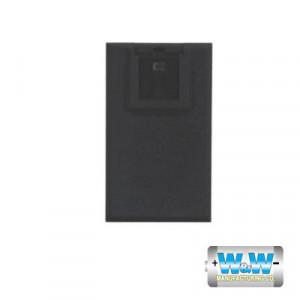 Wln9076 Ww Base Adherible Para Clip. Para Radio Motorola P110 Wl