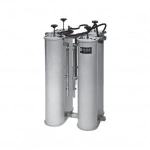 Wp629 Tx Rx Systems Inc. Duplexer WACOM-TX/RX Para