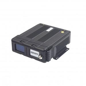 Xmr401sahdv2 Epcom Videograbador Movil Tribrido S