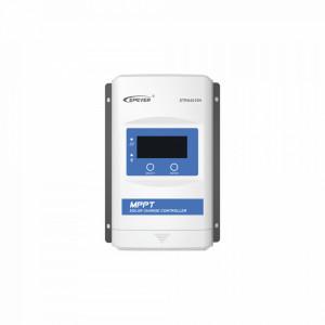 Xtra4210nxds2li Epever Controlador Solar MPPT 40A
