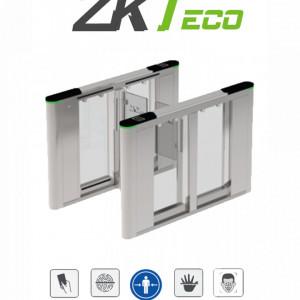 ZKT0920009 Zkteco ZKTECO SBTL8000- Barrera Peaton