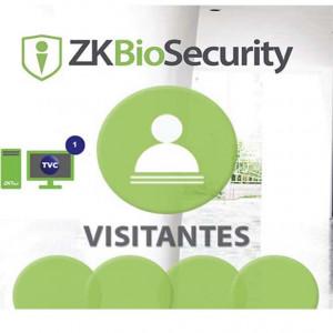 ZTA068007 Zkteco ZKTECO ZKBSVISP1 - Modulo Vitalic