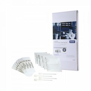 089200 Hid Kit De Limpieza Para Impresora HDP5000