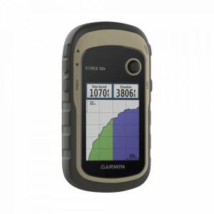 100225700 Garmin GPS Portatil ETrex 32x Con Memori