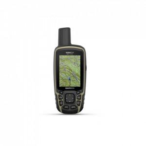 100245100 Garmin GPS Portatil GPSMAP 65 Con Pantal
