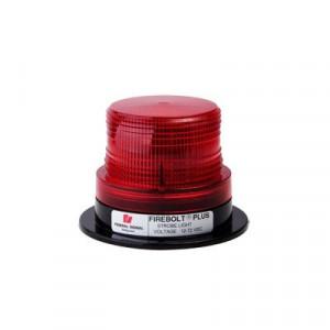 21235604 Federal Signal Estrobo Rojo FireBolt Plus