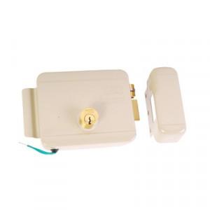 321dcdabg Assa Abloy Cerradura Electrica / Incluye
