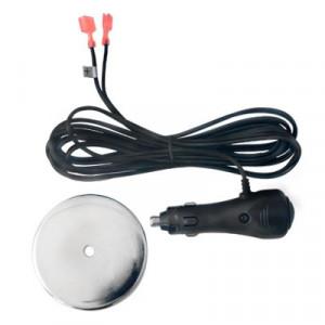 448410 Federal Signal Kit De Montaje Magnetico Con