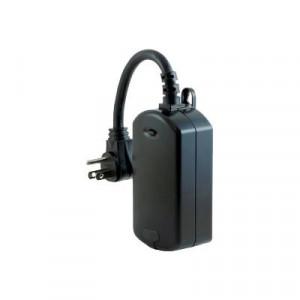 45704 Jasco Adaptador Exterior Z-WAVE Para Tomacorriente Switch O