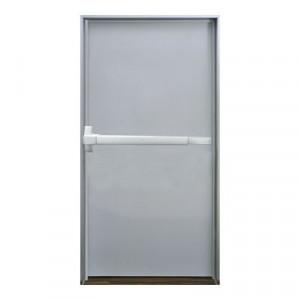 5041 Assa Abloy Puerta Metalica Galvanizada 2 8 X