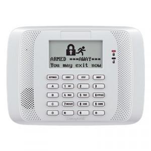 6162rf Honeywell Home Resideo Teclado Programador