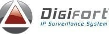 67048 Digifort DIGIFORT STANDARD DGFST1108V7 - Li