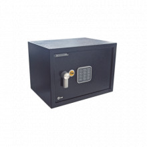 84835 Assa Abloy Caja Fuerte Pequena / Electroni