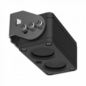 Aevc253tit Hikvision Camara Movil TURBO 1080P / Le
