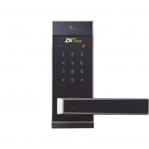 Al10b Zkteco Cerradura Autonoma Con Teclado Tactil
