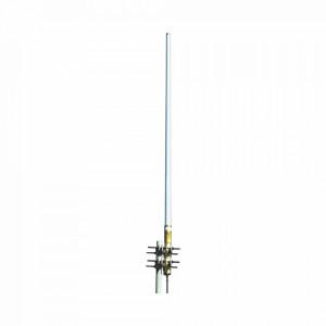 Ant450f6 Telewave Inc Antena Base Omnidireccional