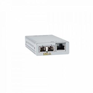 Atmmc2000sc90 Allied Telesis Convertidor De Medios
