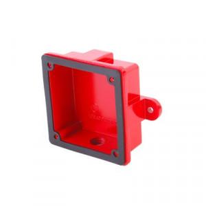 Bbwp Hochiki Caja Cuadrada 4 X 4 Para Instalacione