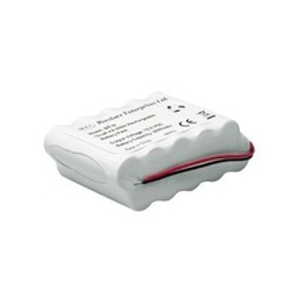 Bt16 Rosslare Security Products Bateria De Respald