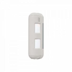 Bx80n Optex PIR De Doble Cobertura Ideal Para Lug